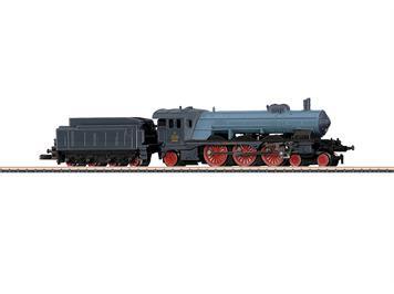 Märklin 88185 Dampflok Klasse C K.W.St.E. Z