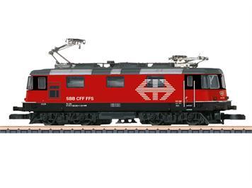 Märklin 88595 SBB Re 420 LION - NEUHEIT 2021 - Vorbestellpreis