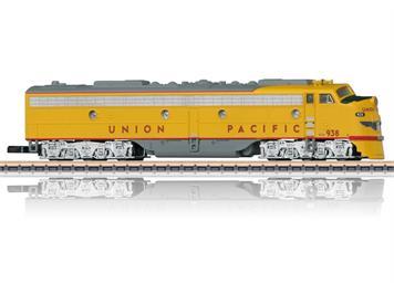 Märklin 88627 Diesellok E8A Union Pacific Z