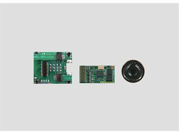 Märklin Sounddecoder mSD für Hobby-Dieselloks