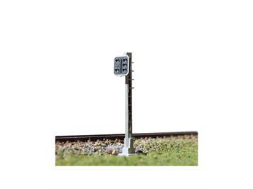 Mafen/N-Train 4136.11 SBB Vorsignal 5flammig (gelb/gelb/grün/grün/gelb) N