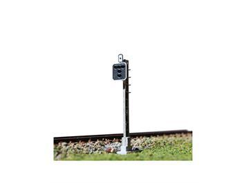 Mafen/N-Train 4136.12 SBB Blocksignal 4flammig (gelb/grün/gelb/rot) N