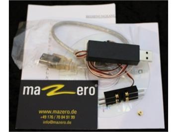 """MAZERO 30 06 00 Geschwindigkeits-Messsystem """"Max"""" Spur H0m"""