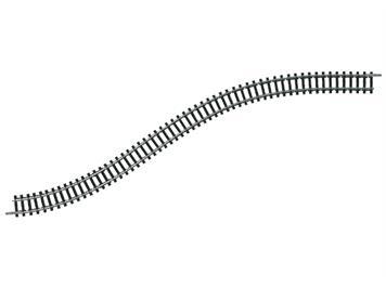 Minitrix 14901 Flexibles Gleis gerade 730 mm
