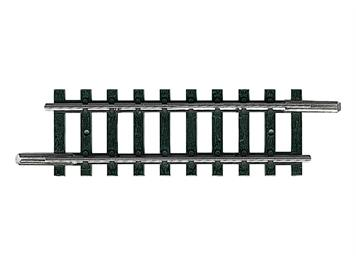 Minitrix 14907 gerades Gleis 50,0 mm