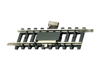 Prellbock 50mm NEU Trix Minitrix 14976 N Kasten