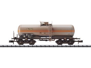 Minitrix 15581 Chlorgas-Kesselwagen der Firma On Rail N