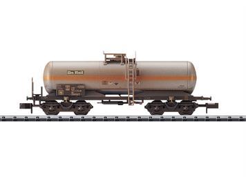Minitrix 15582 Chlorgas-Kesselwagen der Firma On Rail N