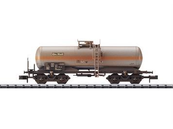 Minitrix 15583 Chlorgas-Kesselwagen der Firma On Rail N