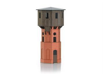 Minitrix 66328 Bausatz Preussischer Wasserturm N