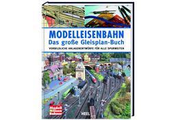 Modelleisenbahnen - div. Literatur