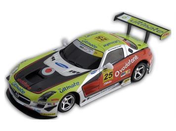 Ninco 50604 Mercedes SLS GT3 Vodafone Lightning
