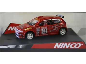 "Ninco A-Fiat Punto Super 1600 ""Dallavilla"""