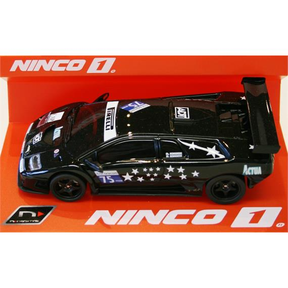 Ninco Lamborghini Diablo Actua (NDigital)