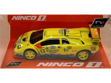 Ninco Lamborghini Diablo Corona (NDigital)