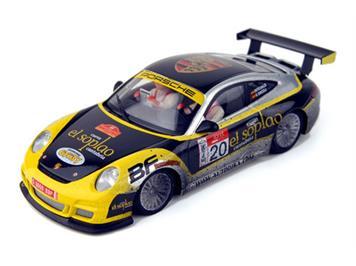 Ninco Porsche 997 Entrecanales Ef.