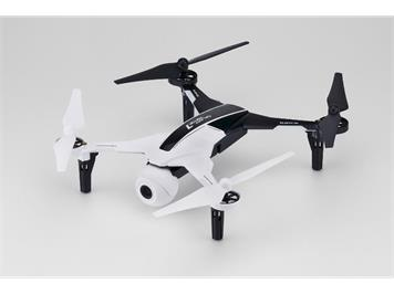 Nine Eagles NE201921 Galaxy Visitor 7 RTF Quadrocopter 2,4 GHz (Black-white / Mode 2)