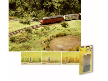 NOCH 07060 Schilfgras-Sortiment, grün, beige, braun