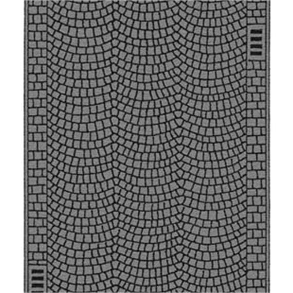 Noch 34222 Kopfsteinpflaster B40mm, L100mm N