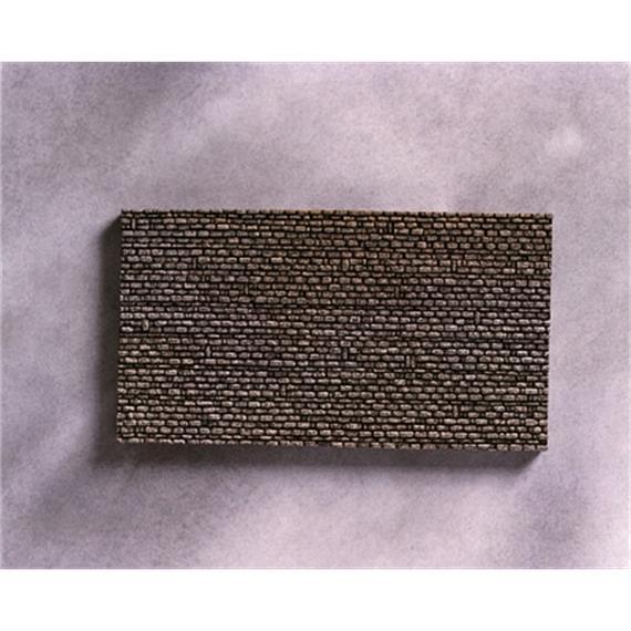 NOCH 58100 Steinmauer 23 x 12,5 cm
