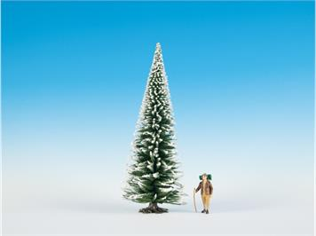 Noch 68048 Schneetanne, Spur G 1:22,5, ca. 35 cm hoch