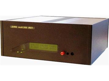 Occasion: ZIMO Basisgerät MX1/2000