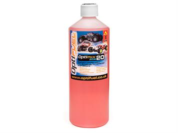 Optifuel-Optimix 11.OP1004K CAR-RTR 20 % Treibstoff 1 Liter