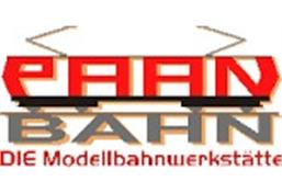 Paan-Bahn Weichenantriebe u.s.w.
