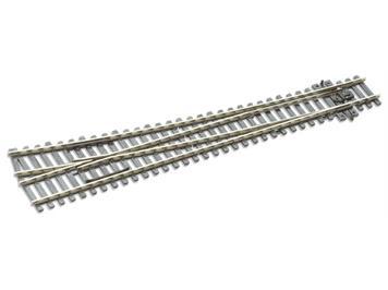 Peco SL-E88 Weiche rechts grosser Radius Cd100 electrofrog