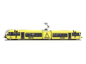 """PIKO 40230 GTW 2/6 """"Tele Top"""" N"""