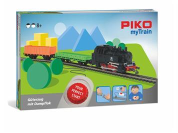 PIKO myTrain 57092 Start-Set Güterzug