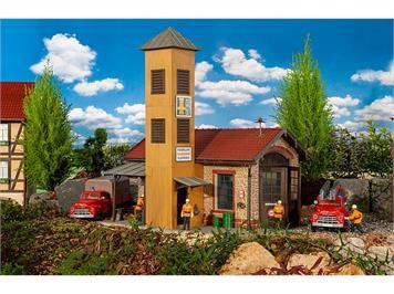 Pola 331095 Feuerwehrhaus, G