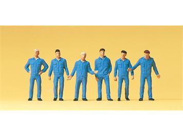 Preiser 14031 Mechaniker
