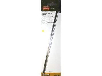Proxxon 28082 Eratzschneidedraht zu Thermocut 12/E (10 Stk.)