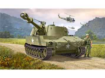 Revell 03265 M109 Panzer US Army 1:72
