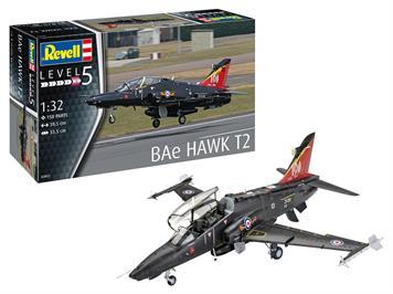 Revell 03852 BAe Hawk T2, Massstab 1:32