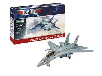 Revell 03865 Maverick's F-14A Tomcat 'Top Gun'
