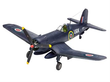 Revell 03917 F4U-1B Corsair Royal Navy