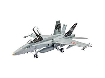 "Revell 04874 F/A-18C ""Hornet"" Swiss Air Force 1:48"