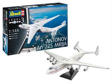 Revell 04957 Antonov AN- 225 Mrija