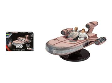 Revell 06050 X-34 Landspeeder (40 Years Star Wars)