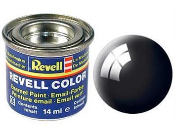 Revell 32107 schwarz, glänzend