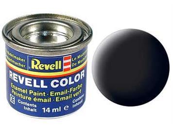 Revell 32108 schwarz matt
