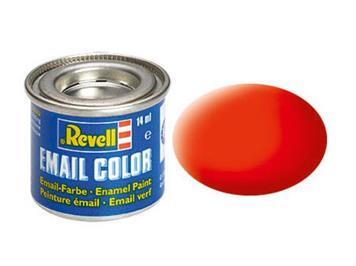 Revell 32125 Leuchtorange matt