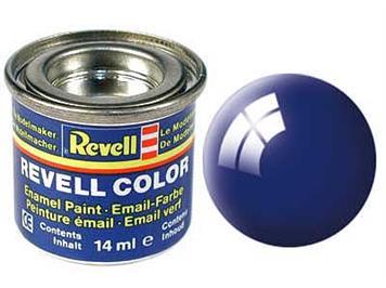 Revell 32151 Ultramarinblau glänzend