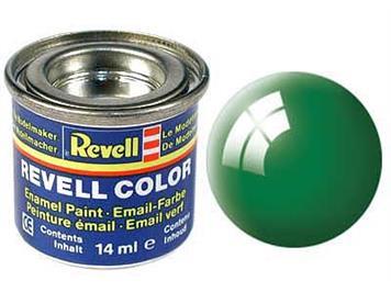 Revell 32161 smaragdgrün glänzend