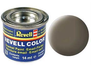 Revell 32186 khakibraun, matt