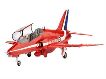 Revell BAe Hawk T.1A Red Arrows 1:32