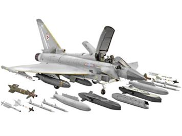Revell Eurofighter Typhoon Twinseater 1:48