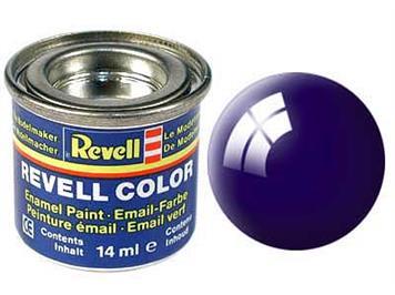 Revell nachtblau, glänzend